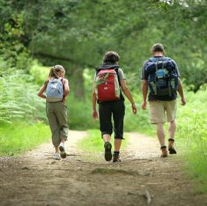 Balade à pieds – randonnée