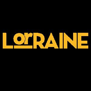 Logo Lorraine vous révéler