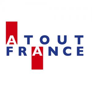 Logoe de Atout France